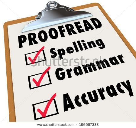 Proofread essay for free